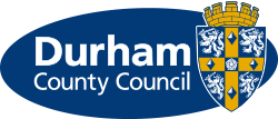 The Durham County Council Logo