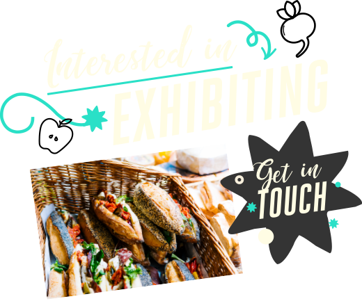 Exhibitors - Bishop Auckland Food Festival 2018