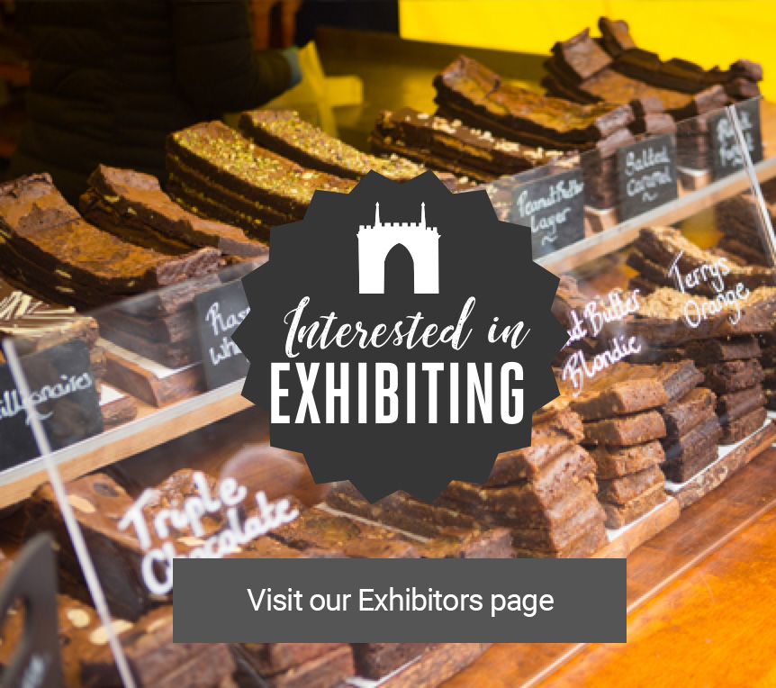 Are you interested in Exhibiting