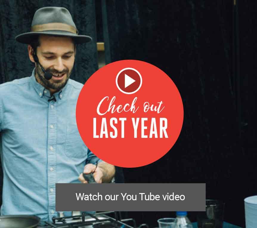 Watch Last Years Video