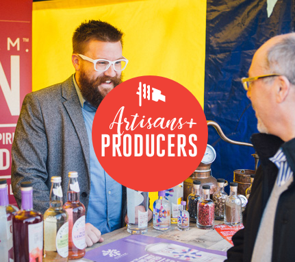 What's On - Street Food Artisans and Producers of Bishop Auckland Food Festival