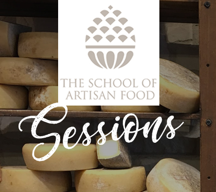 The School of Artisan Sessions
