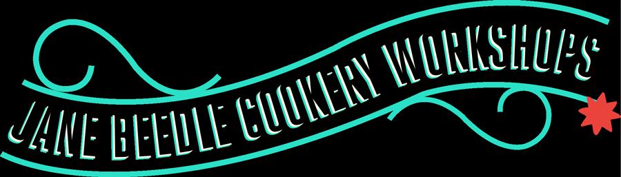 Jane Beedle Cookery Workshops - The Bishop Auckland Food Festival 2018