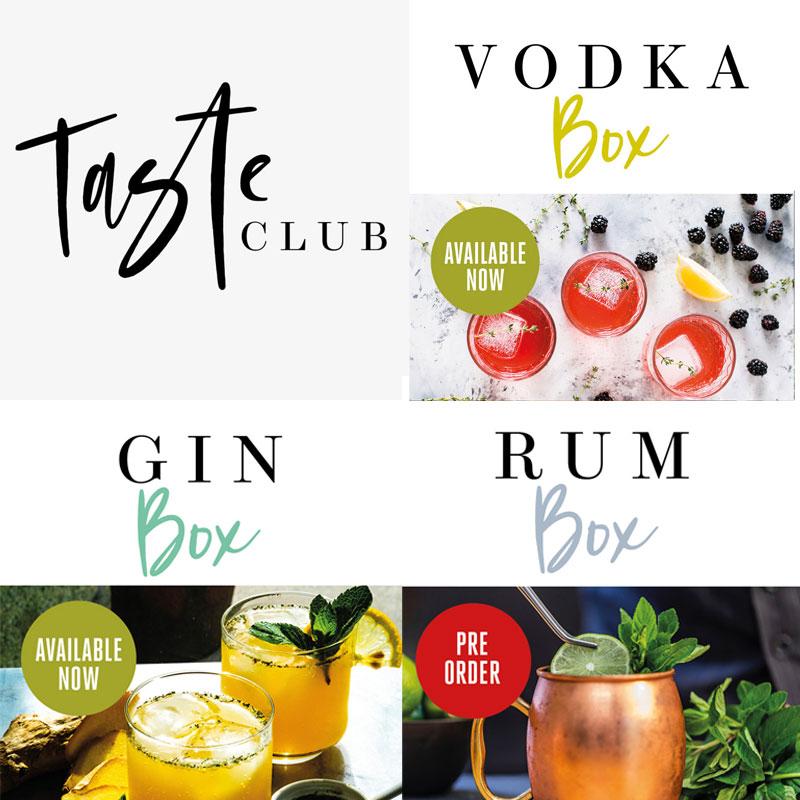 tasteclub