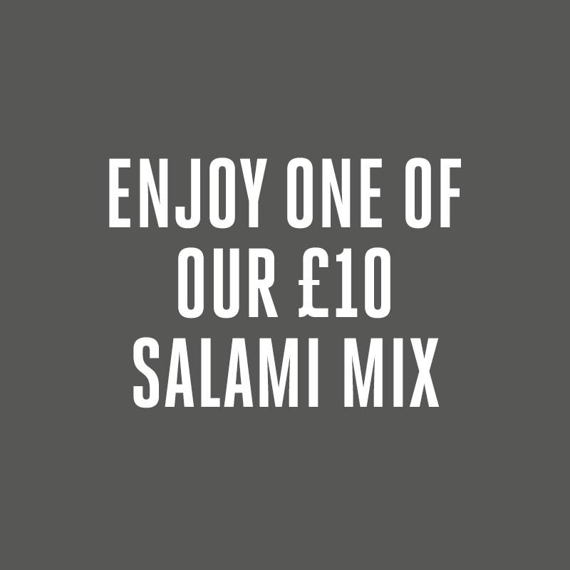 SALAMI-mix