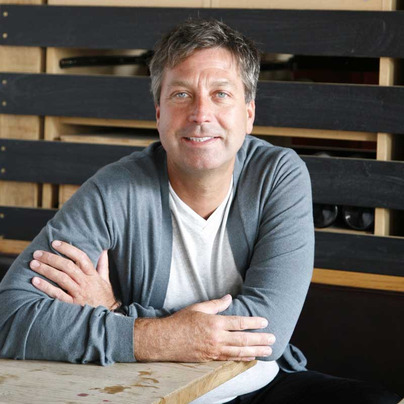 John Torode - Tv Chef and Author